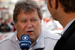 DTM 2010: Schumacher et Coulthard proches de Mercedes