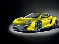 Future McLaren P13: des lignes inspirées par la P1 et un tarif inférieur à 150 k€