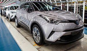 Toyota stoppe la production dans 9 usines japonaises