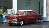 Miniature : 1/43ème - HOLDEN EK/225 Special sedan