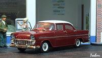 Miniature : 1/43ème - HOLDEN EK/225 Special sedan
