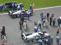 LMS Nürburgring: 1er doublé des Peugeot 908