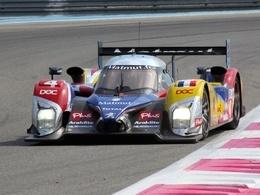 (Le Mans 2010) Les objectifs d'Oreca