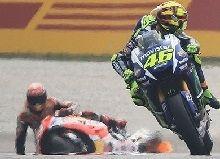 """MotoGP - Rossi : 2016 ? """"On verra ce qui arrivera"""""""