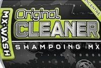 Original-Cleaner MX-Wash : lavage spécial pour ceux qui roulent sur la terre