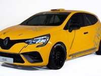 Renault Clio 5: voici les variantes Cup, Rally et RX