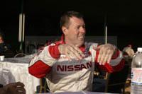 Dakar: McRae avec le team X-Raid?