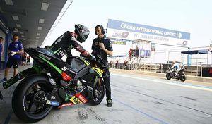 MotoGP - Tests Thaïlande J.1: Zarco reste confiant
