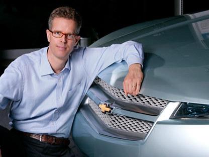 BMW recrute l'ingénieur en chef responsable du projet Chevrolet Volt