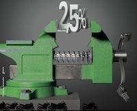 Kawasaki propose un taux de 2,5% (TAEG) sur l'ensemble de sa gamme