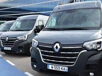 Prise en mains - Renault Master (2019): il tient son rang
