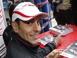 24 Heures du Mans - Soheil Ayari impatient d'entrer en piste