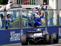 GP2 Magny-Cours 1: Pantano en rescapé