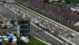 Echos des paddocks #24: WTCC, GP2, AutoGP, FIA GT3, GT1 World