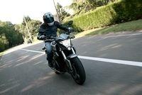 Essai Vidéo - Honda CB 1000R C-ABS 2009 : Missile facile...