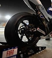 "Moto GP - Rossi: ""Il me faut un pneu avant de qualification"""