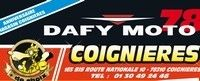 Le Dafy-Moto de Coignières souffle sa première bougie.