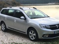Essai - Dacia Logan MCV restylée: toujours mal-aimée?