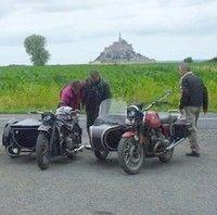 Journées du patrimoine 2011 : le voyage à l'honneur.