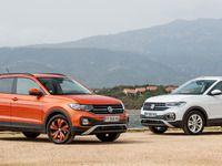 Quel SUV Volkswagen T-Cross choisir?