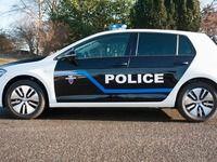 À Paris, la Police se convertit à l'électrique