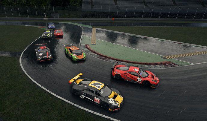 Test : Assetto Corsa Competizione PC, nec plus ultra