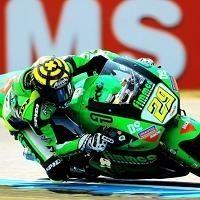 Moto 2 - Pays Bas D.1: Iannone remet ça