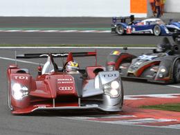 (Le Mans 2010) Benoît Tréluyer, pilote Audi, répond à 24 questions
