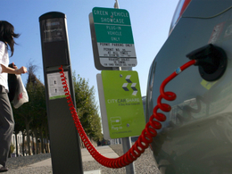 Etats-Unis : huit Etats ont signé un accord pour l'auto électrique