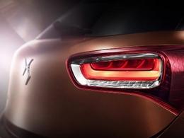 Le SUV compact de marque DS sera produit en France