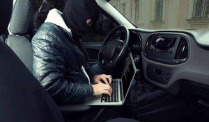 Vols de voiture: plus de 8 sur 10 sont réalisés par piratage électronique