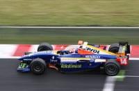 GP2 Magny-Cours: bilan du week-end