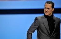 """Schumacher: """"Je suis comme un enfant qui attend Noël !"""""""