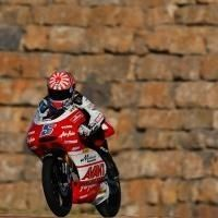 Moto 2 - 2012: Johann Zarco saute le pas