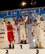 Trophée Andros à Val Thorens: Débuts réussis pour Skoda