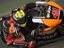 Moto GP – Grand Prix du Qatar J1: Aleix Espargaro fait parler la poudre