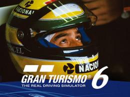 Gran Turismo 6 fera la part belle à Ayrton Senna