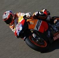 Moto GP - Aragon Qualifications: Casey Stoner croque les records