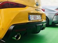 """Les 24Heures duMans en Toyota GR Supra : virée """"dé-MANS-ielle"""""""