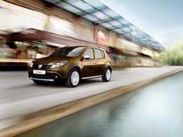 Pique-nique Dacia 2012: 10000 inscrits!