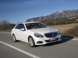 Mercedes rappelle 150 000 autos aux Etats-Unis