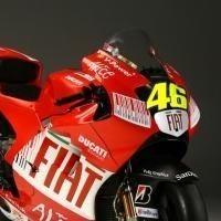 Moto GP - Rossi: La proposition Ducati est considérée