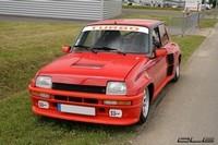 Photo du jour : Renault 5 Turbo 2