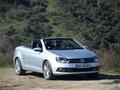 Volkswagen stoppe la carrière de l'Eos