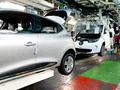 Renault augmente la cadence à Flins