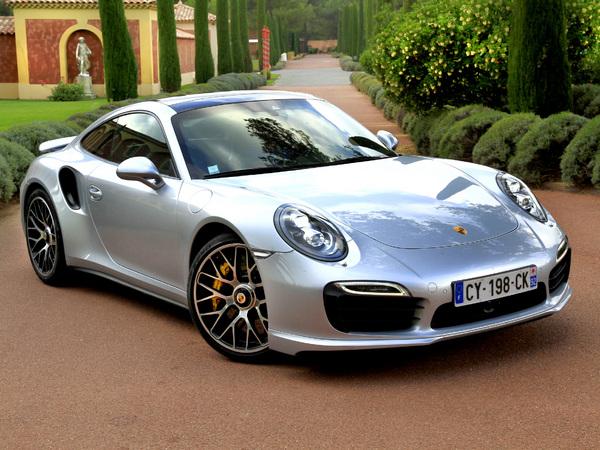Essai vidéo - Porsche 911 Turbo S : la bête domestiquée