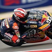 GP125 - Pays Bas D.2: Marquez sonne la charge