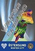 Championnat du monde d'enduro en Suède (E3)