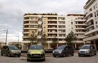 Comparatif Citroën C3 Picasso, Renault Grand Modus, Opel Meriva, Skoda Roomster : suprématie en jeu