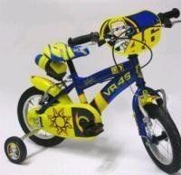Moto GP: Bon sang ne saurait mentir